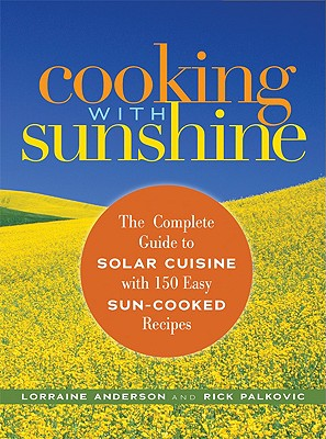 Cooking With Sunshine By Anderson, Lorraine/ Palkovic, Rick