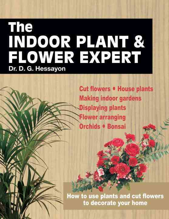 The Flower Arranging Expert Dr Dg Hessayon – 359107